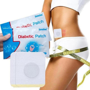 Diabetic Patch (6 Patches)