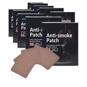 ANTI-SMOKE™ Patches (300 Patches)