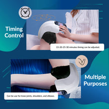 Load image into Gallery viewer, Convales® Physiotherapy Knee Massager