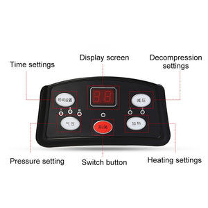 Physiotherapy Hand Massager