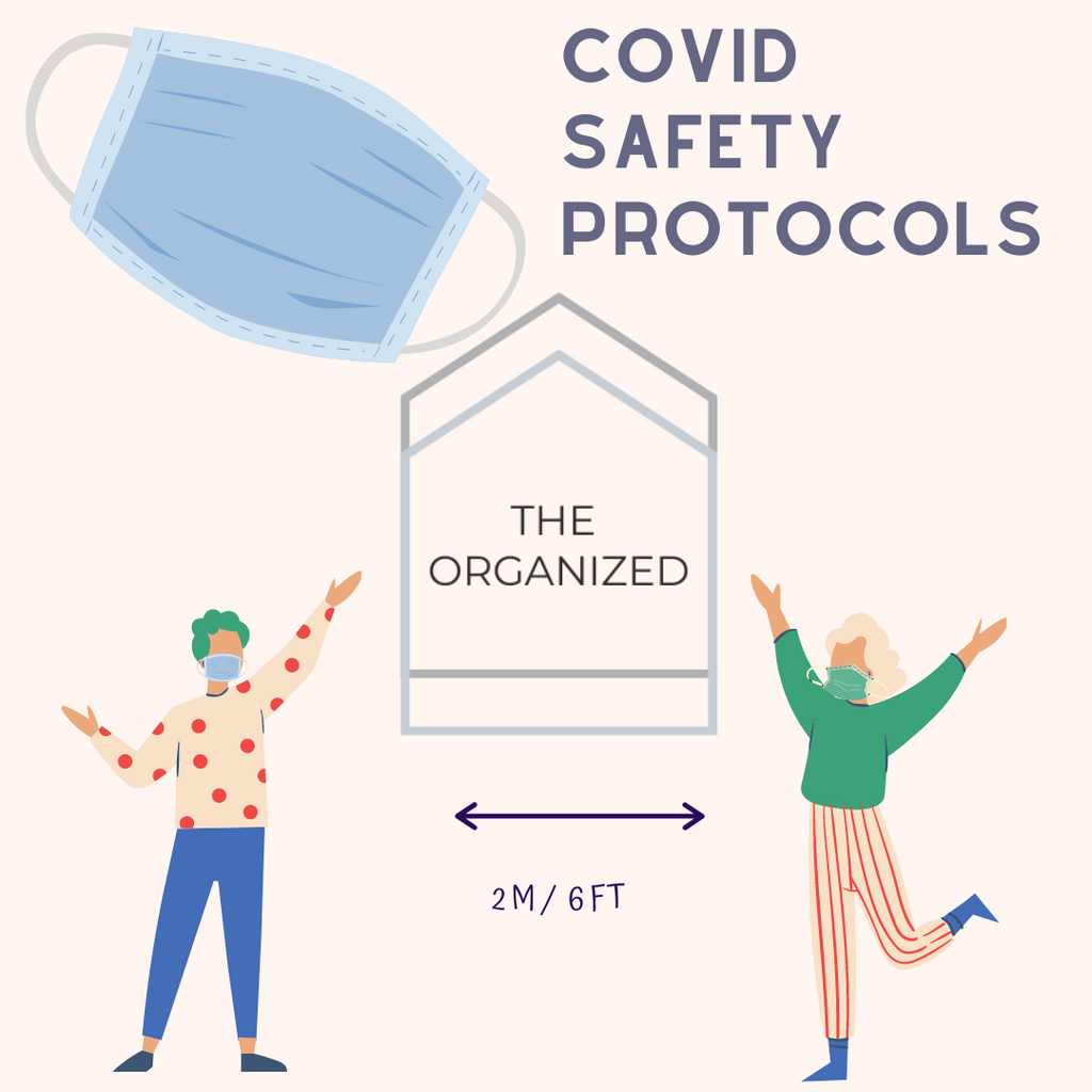 Covid Safety Protocols