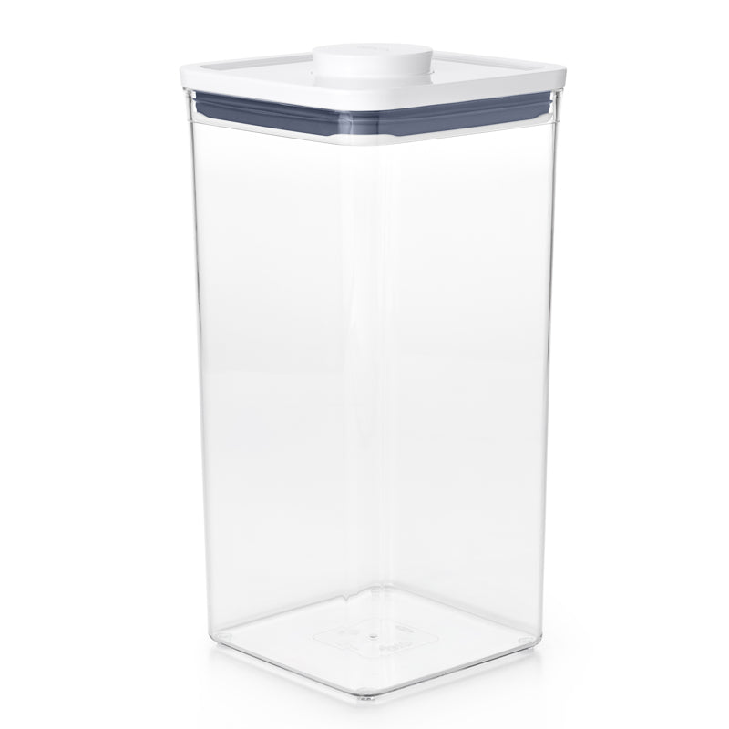 POP 2.0 Biq Square Tall Container