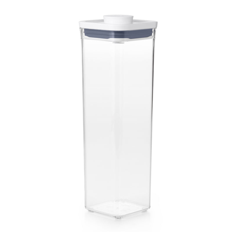 POP 2.0 Small Square Tall Container