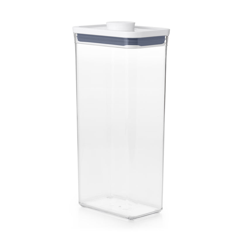 POP 2.0 Rectangle Tall Container