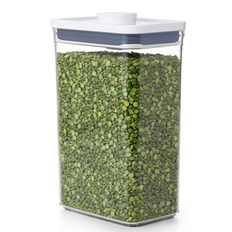 POP 2.0 Rectangle Medium Container