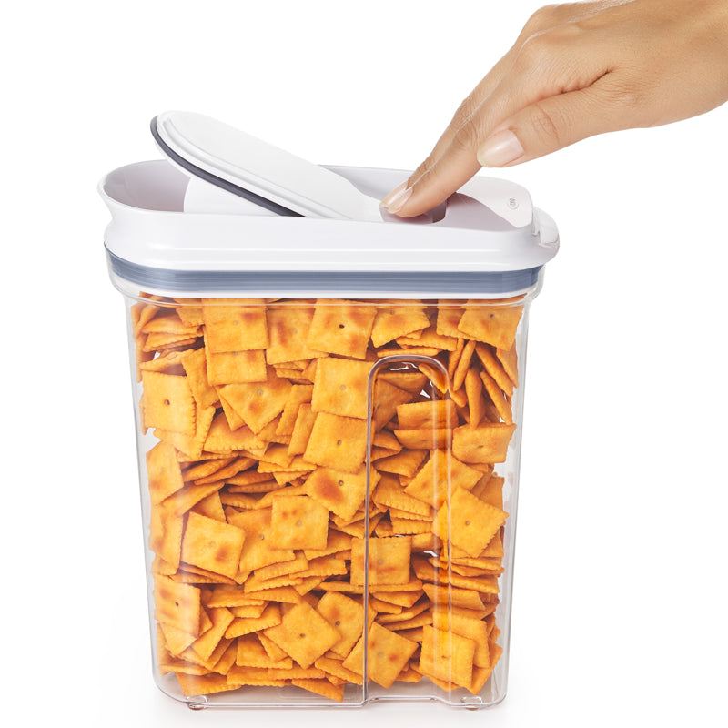 Good Grips All-Purpose Food Containers (large)