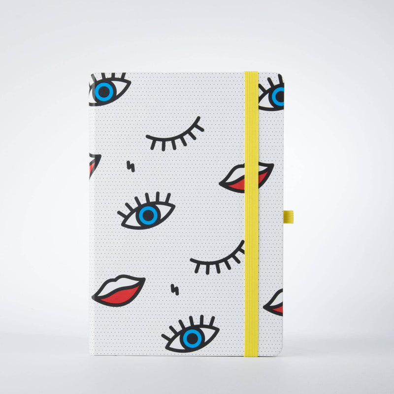 Wink Notebook