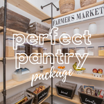 Perfect Pantry Package