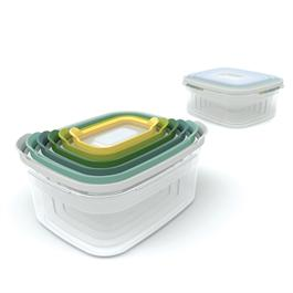 Nest™ Storage Container Set - Opal