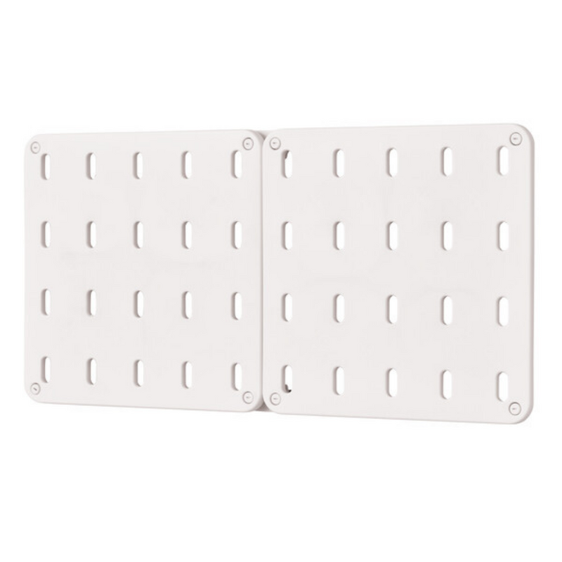 Cade Pegboard (Set of 2)