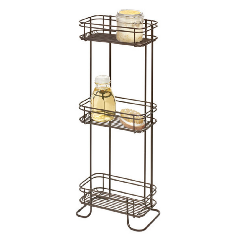 Weston 3-Tier Shelf