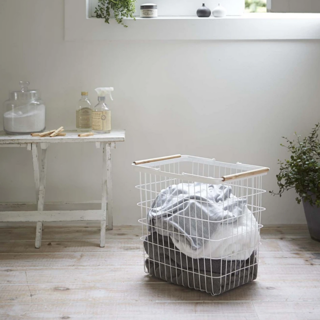 Tosca Large Laundry Basket