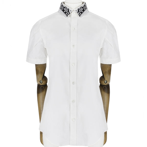 Julien David Blouse