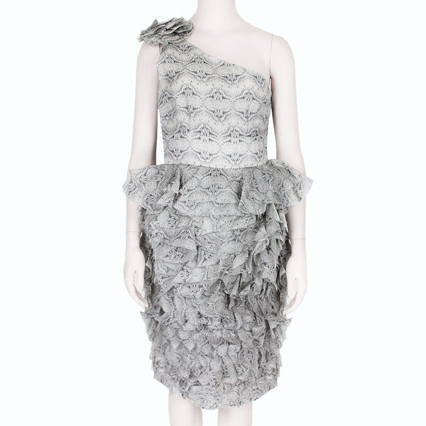Thomas Wylde Dress