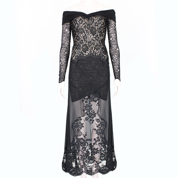 Alessandra Rich Gown