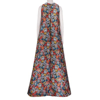 Mary Katrantzou Gown