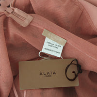 Alaia Dress