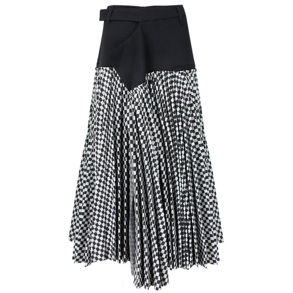 Haider Ackermann Skirt