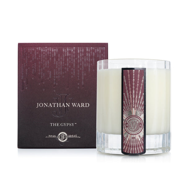 Jonathan Ward - The Gypsy Candle