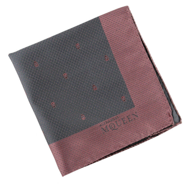 Alexander McQueen Pocket Square