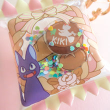 Load image into Gallery viewer, Jiji's Bakery Bites Candy Bag Charm
