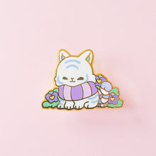 Load image into Gallery viewer, White Tiger Pin