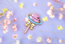 Load image into Gallery viewer, Galaxy Sweets - Set of 3 Pins