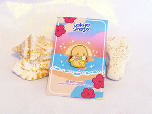 Ice Cream #004 Pin