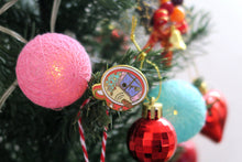 Load image into Gallery viewer, Cup of Christmas Pin