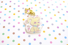 Load image into Gallery viewer, Virtual Pets Holo Acrylic Charms