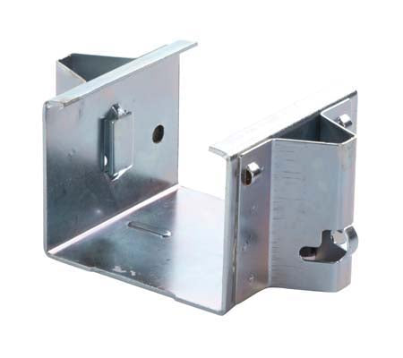 1 Line Coupler for Trough