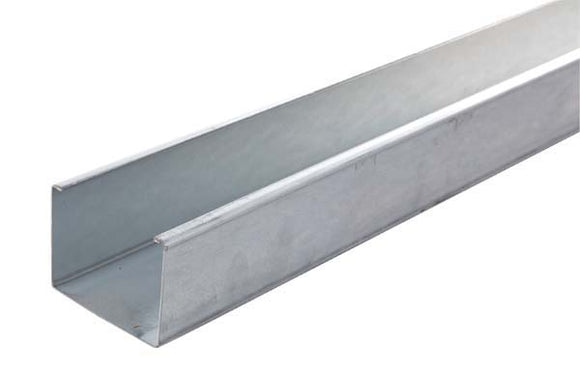 Regular Feed Trough 10ft long - Chicken Trough - Feed Track