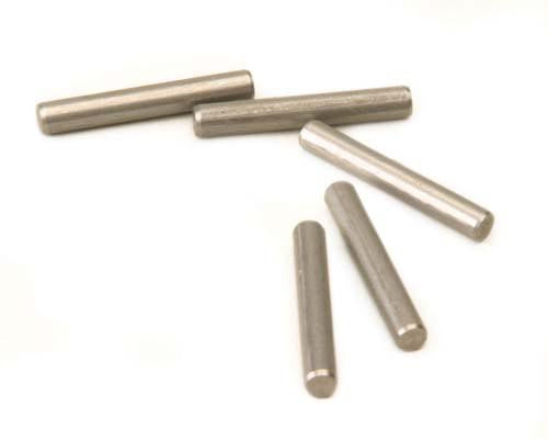 Shearpin 4mm Round Steel