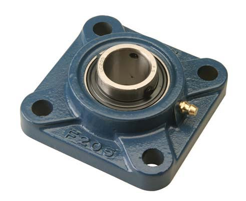 "Bearing 4 Hole 1"" Bore"