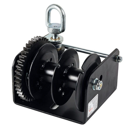 Worm Drive Winch, worm winch, feeder winch, roof winch