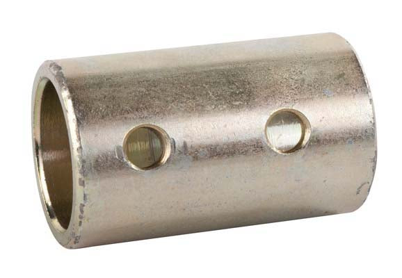 Universal joint coupler - 50mm