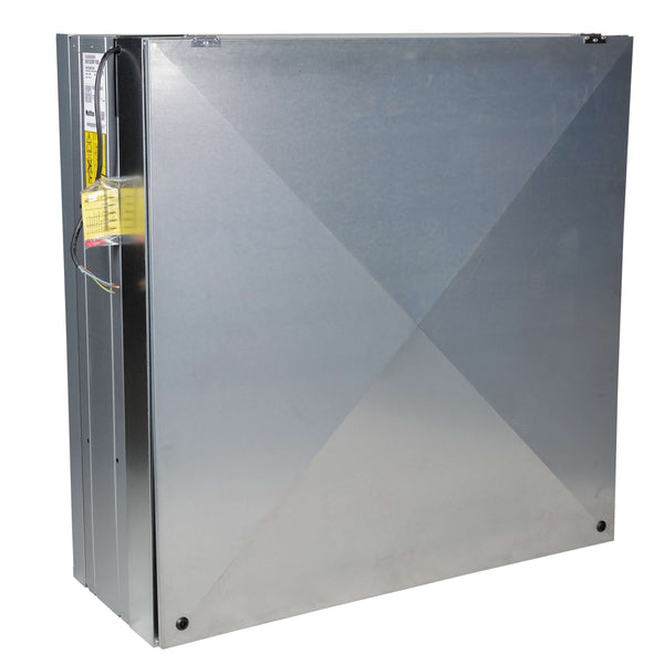 "Insulation Panel for Vostermans 50"" Fan"