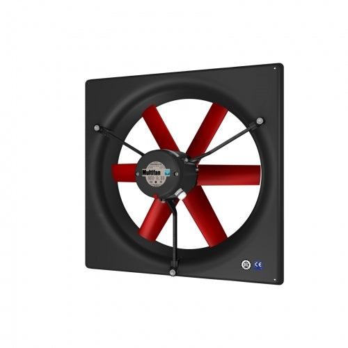 560mm Multifan Panel Fan - With Out Guard