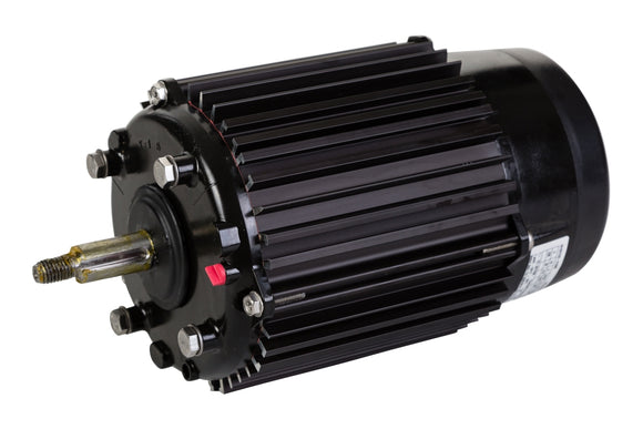 Motor - Single Phase - for Multifan 50