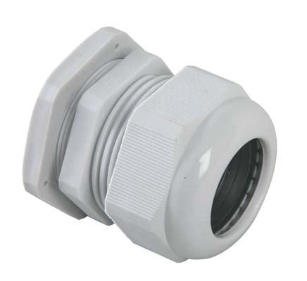 Cable Gland PG36 plus Lock nut