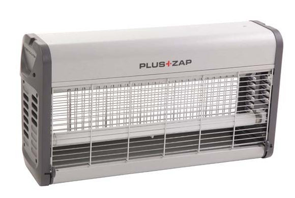 Fly Killer - Fly Zapper - Insect killer  PlusZap ZE122 for 80m²