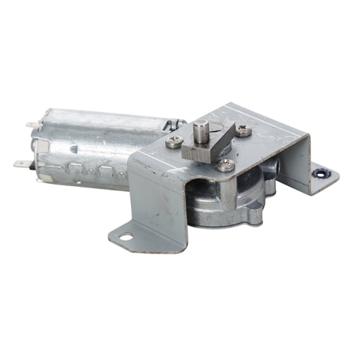 Motor & Gearbox for Rotomaid Base (24v DC) Inc Mounting Assembly