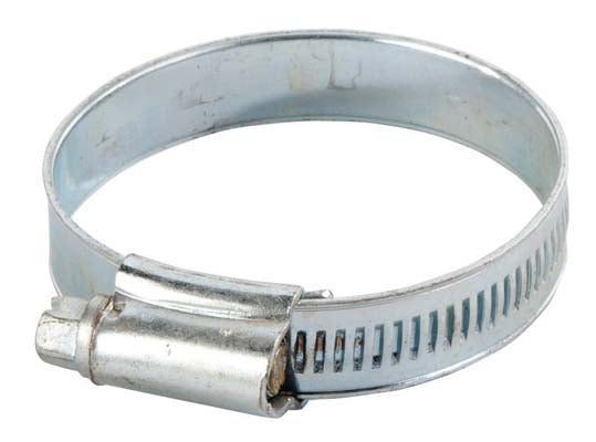 25-40mm Stainless Steel Worm Drive Hose Clips