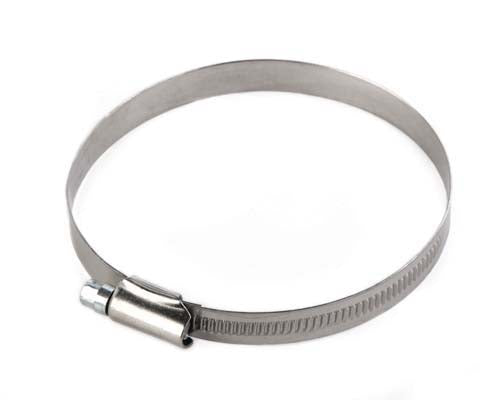 80-100mm  Stainless Steel Worm Drive Hose Clips for 90mm Auger