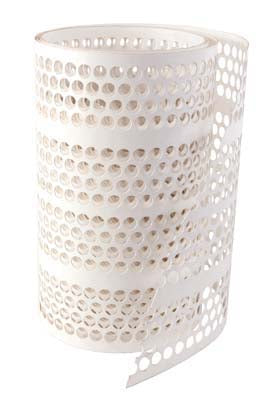 400mm Perforated Egg Belt - for Jansen