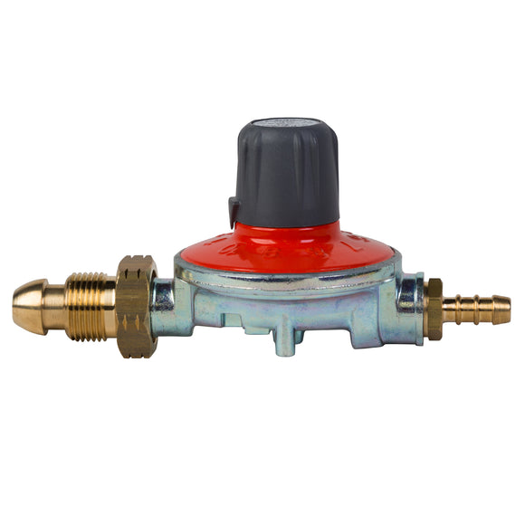 Gas Regulator 20-300mbar