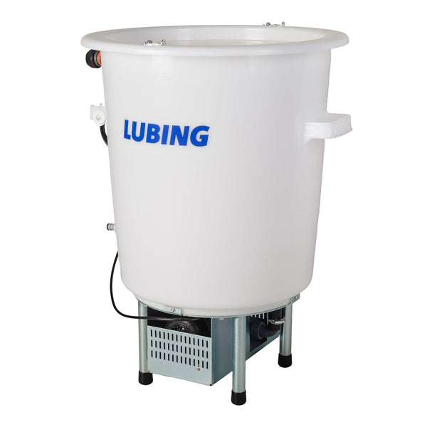 Lubing Medication Mixer 60lt 230v