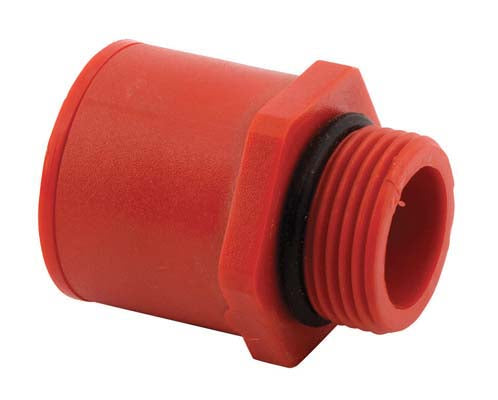 "Connector 3/4""M x 26.6 Slip"