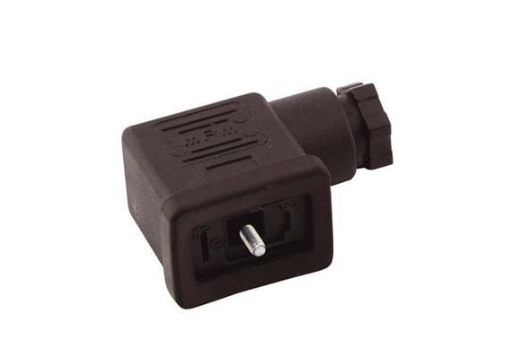 Connector Block for Solenoid Valve CNE Small