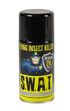 SWAT FLY CONTROL